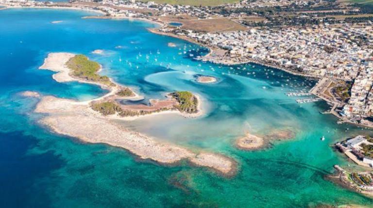 L'Amp Porto Cesareo supera il monitoraggio Aspim, riconoscimento internazionale di area specialmente protette d'importanza mediterranee