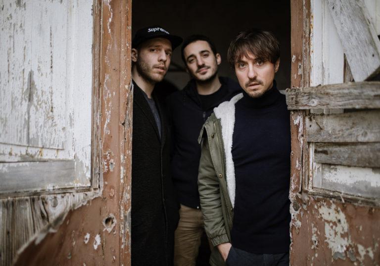Dario Congedo Trio presenta Don't Quit il nuovo album