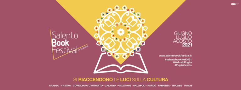 SALENTO BOOK FESTIVAL La Festa dei Libri, la Movida dei Lettori